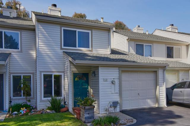 1505 42nd Ave 12, Capitola, CA 95010 (#ML81708284) :: Keller Williams - The Rose Group