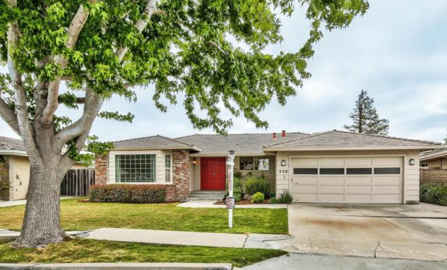 330 Coleridge Dr, Salinas, CA 93901 (#ML81708387) :: Julie Davis Sells Homes
