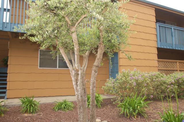 3156 Eucalyptus St 11, Marina, CA 93933 (#ML81708410) :: Brett Jennings Real Estate Experts