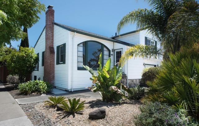 1703 Roosevelt Ave, Redwood City, CA 94061 (#ML81708441) :: Strock Real Estate