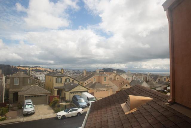 387 Bay Ridge Dr, Daly City, CA 94014 (#ML81708448) :: Strock Real Estate