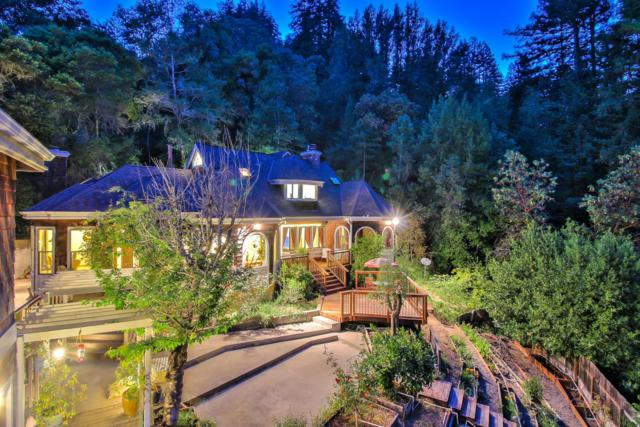 105 Sugar Valley Rd, Scotts Valley, CA 95066 (#ML81708472) :: The Gilmartin Group