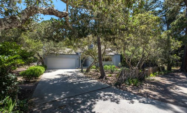 24715 Cabrillo St, Carmel, CA 93923 (#ML81708497) :: The Kulda Real Estate Group