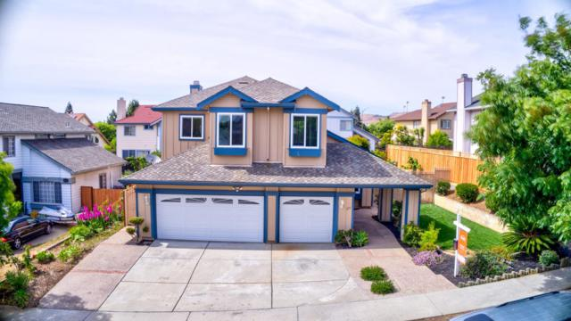 3171 Heritage Springs Ct, San Jose, CA 95148 (#ML81708539) :: The Goss Real Estate Group, Keller Williams Bay Area Estates