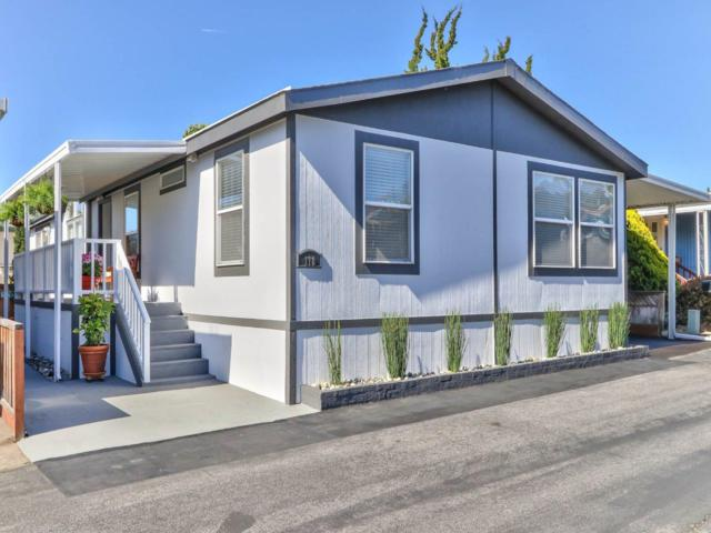 100 N Rodeo Gulch 178, Soquel, CA 95073 (#ML81708566) :: The Goss Real Estate Group, Keller Williams Bay Area Estates