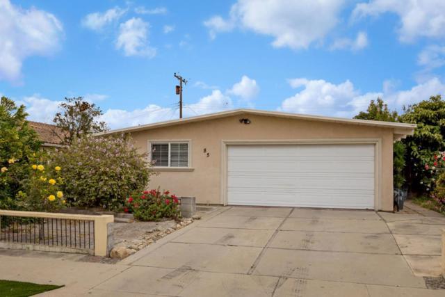 85 Marigold Way, Salinas, CA 93905 (#ML81708580) :: The Goss Real Estate Group, Keller Williams Bay Area Estates