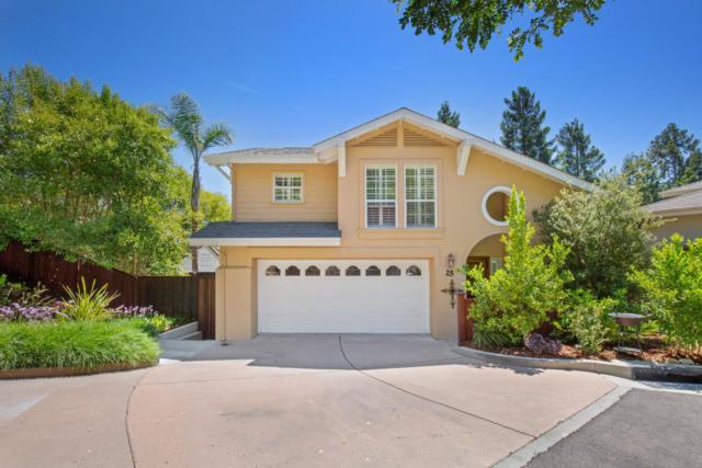25 Milano Ct, Scotts Valley, CA 95066 (#ML81708646) :: Brett Jennings Real Estate Experts