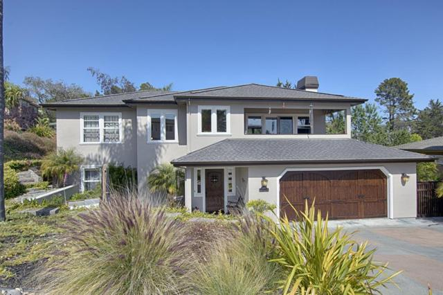 3180 Corte Cabrillo, Aptos, CA 95003 (#ML81708670) :: von Kaenel Real Estate Group