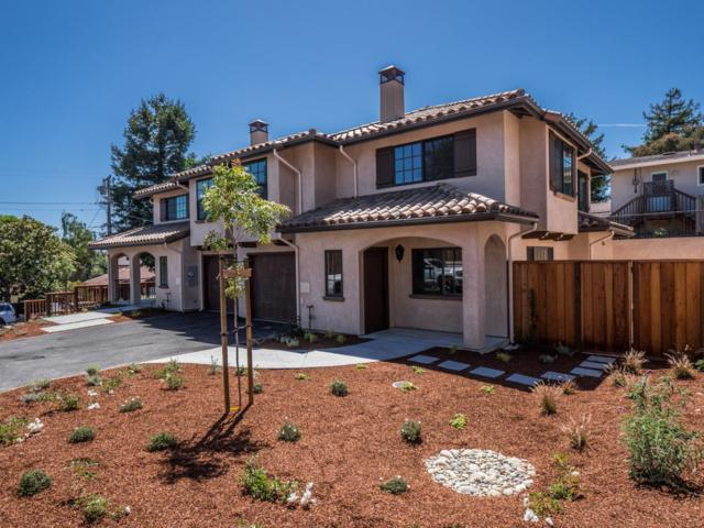 504 A Pine St, Capitola, CA 95010 (#ML81708712) :: Keller Williams - The Rose Group