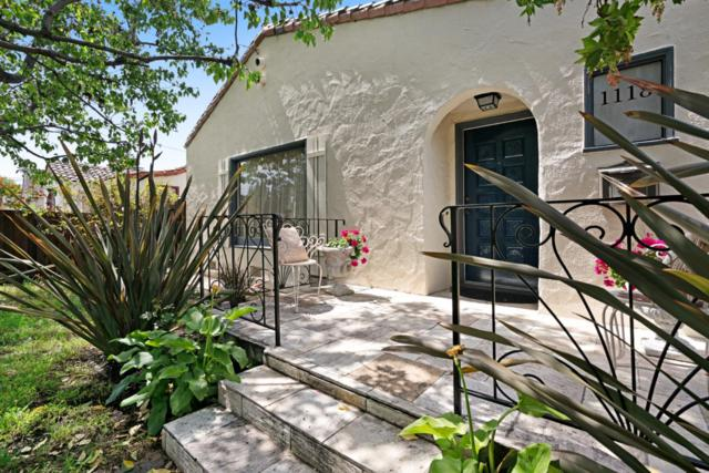 Address Not Disclosed, Redwood City, CA 94061 (#ML81708762) :: Strock Real Estate