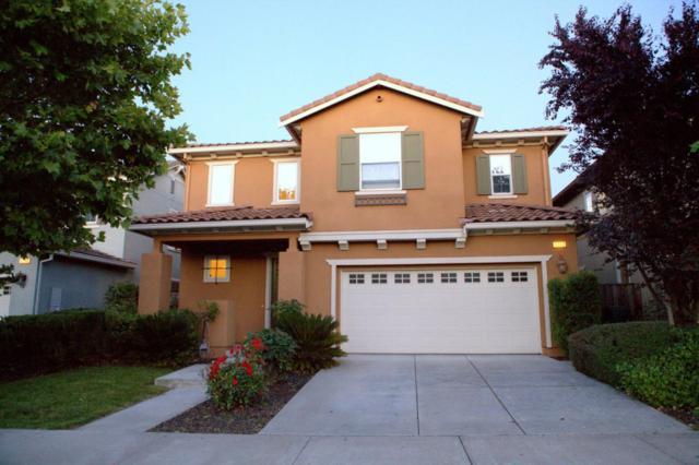 1222 Chancery Way, San Ramon, CA 94582 (#ML81708784) :: The Kulda Real Estate Group