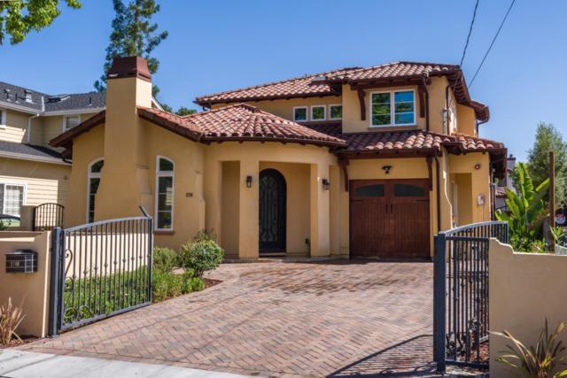 2791 Cowper St, Palo Alto, CA 94306 (#ML81708866) :: The Kulda Real Estate Group