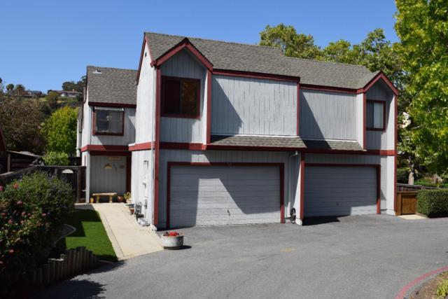 2597 Hensley Ln, Santa Cruz, CA 95065 (#ML81708880) :: The Goss Real Estate Group, Keller Williams Bay Area Estates