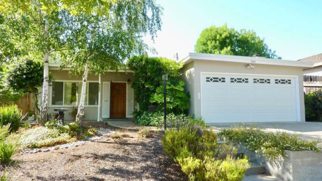 2841 Kensington Rd, Redwood City, CA 94061 (#ML81708956) :: Strock Real Estate