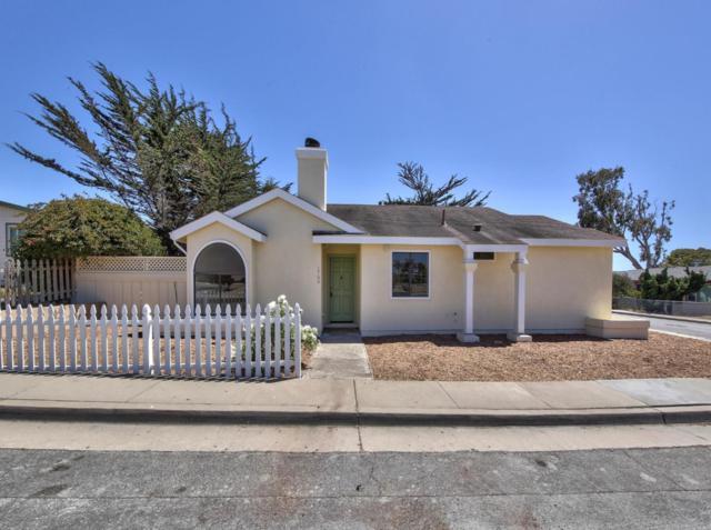 1766 Judson St, Seaside, CA 93955 (#ML81708957) :: The Goss Real Estate Group, Keller Williams Bay Area Estates
