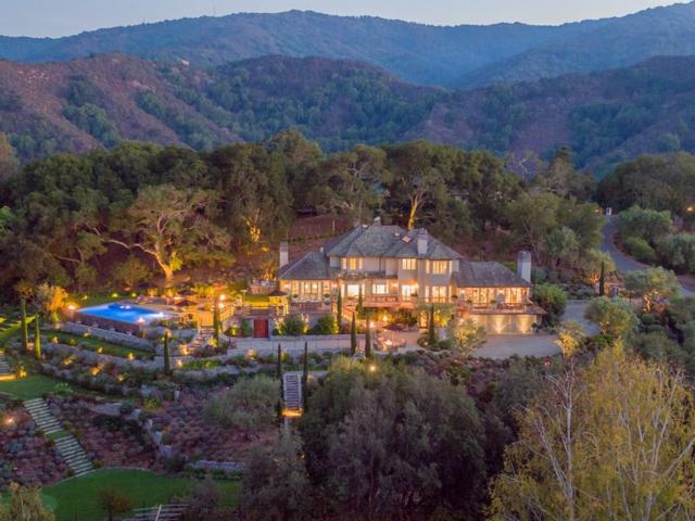 27350 Julietta Ln, Los Altos Hills, CA 94022 (#ML81708959) :: The Kulda Real Estate Group