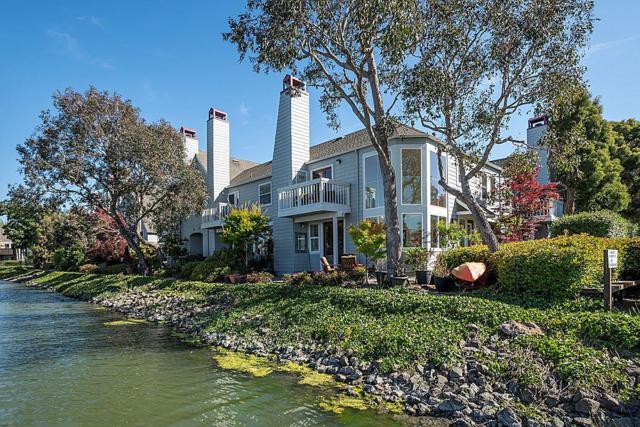 702 Mendocino Way, Redwood Shores, CA 94065 (#ML81708987) :: Strock Real Estate