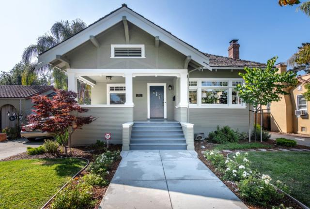 1330 Sierra Ave, San Jose, CA 95126 (#ML81709021) :: The Goss Real Estate Group, Keller Williams Bay Area Estates