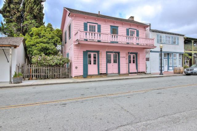 107 3rd St, San Juan Bautista, CA 95045 (#ML81709083) :: Intero Real Estate
