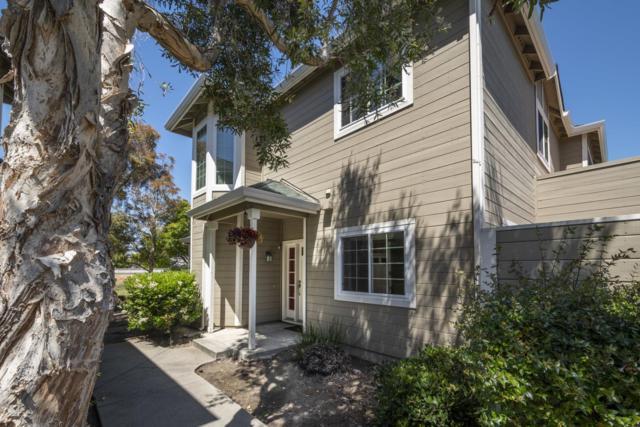 118 Farallon Dr, Belmont, CA 94002 (#ML81709128) :: Keller Williams - The Rose Group