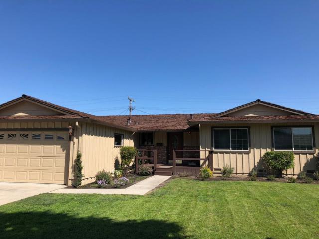 942 San Simeon Dr, Salinas, CA 93901 (#ML81709131) :: von Kaenel Real Estate Group