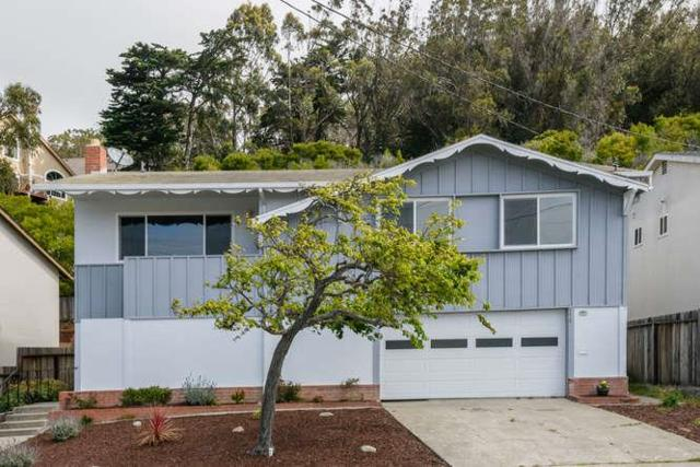 770 Park Way, South San Francisco, CA 94080 (#ML81709217) :: The Kulda Real Estate Group