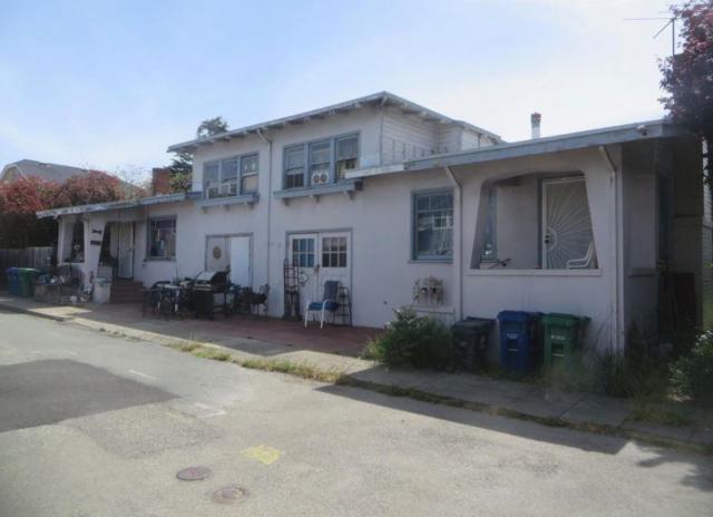 1028 Lewelling Ct, Alameda, CA 94501 (#ML81709247) :: von Kaenel Real Estate Group