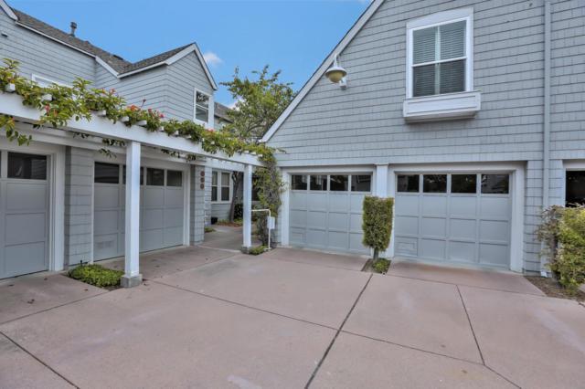 203 Mendocino Way, Redwood Shores, CA 94065 (#ML81709260) :: Strock Real Estate