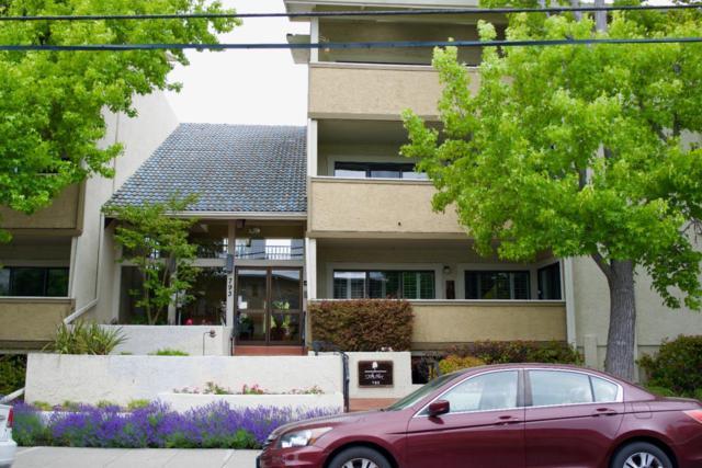 793 Elm St 9, San Carlos, CA 94070 (#ML81709263) :: Brett Jennings Real Estate Experts