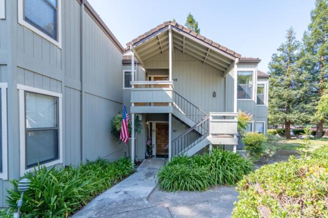 111 Bean Creek Rd 98, Scotts Valley, CA 95066 (#ML81709275) :: Brett Jennings Real Estate Experts