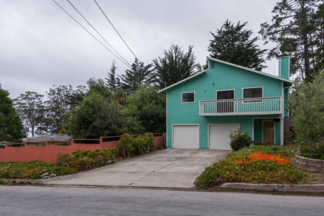 323 Avenue Portola, El Granada, CA 94019 (#ML81709291) :: The Kulda Real Estate Group