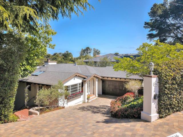 2516 Carmelita Ave, Belmont, CA 94002 (#ML81709299) :: Keller Williams - The Rose Group