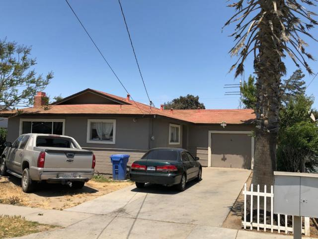 36 9th St, Greenfield, CA 93927 (#ML81709327) :: The Kulda Real Estate Group