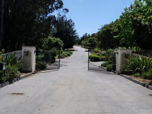 186 Dans Dr, La Selva Beach, CA 95076 (#ML81709360) :: The Kulda Real Estate Group