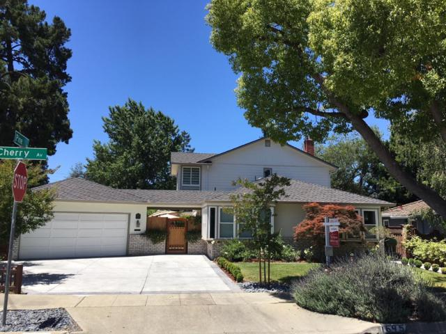 1695 Cherry Ave, San Jose, CA 95125 (#ML81709371) :: The Goss Real Estate Group, Keller Williams Bay Area Estates