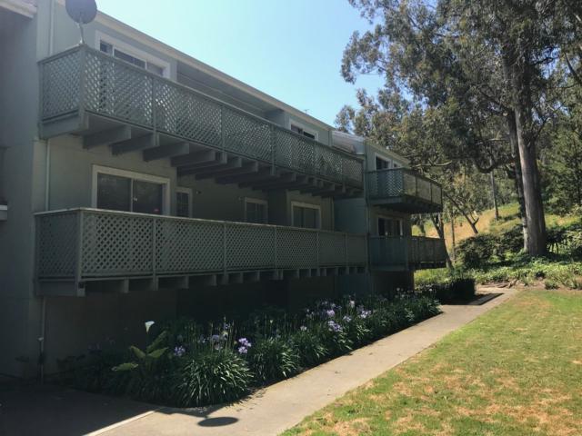 1022 San Luis Cir 718, Daly City, CA 94014 (#ML81709389) :: Strock Real Estate