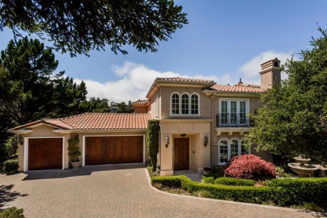15 Drayton Rd, Hillsborough, CA 94010 (#ML81709411) :: Strock Real Estate