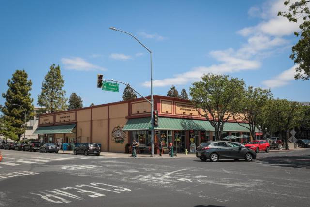 208 Marshall St, Redwood City, CA 94063 (#ML81709412) :: The Gilmartin Group