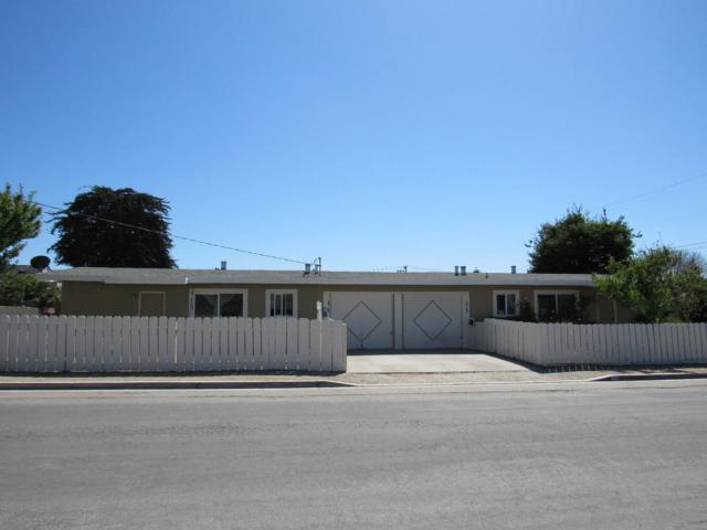 10900 Haight St, Castroville, CA 95012 (#ML81709435) :: Strock Real Estate