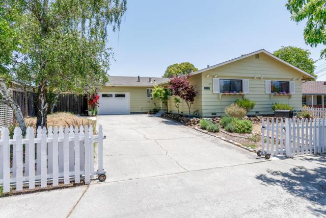 5036 Thurber Ln, Santa Cruz, CA 95065 (#ML81709460) :: The Goss Real Estate Group, Keller Williams Bay Area Estates