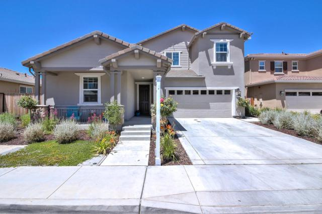 2521 Apple Tree Way, Gilroy, CA 95020 (#ML81709522) :: The Goss Real Estate Group, Keller Williams Bay Area Estates