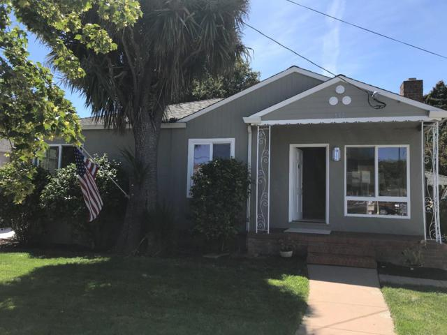 412 State St, San Mateo, CA 94401 (#ML81709545) :: Strock Real Estate