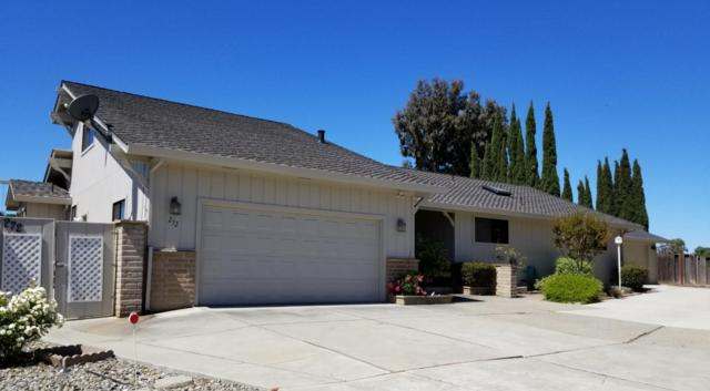 272 Donald Dr, Hollister, CA 95023 (#ML81709550) :: The Kulda Real Estate Group