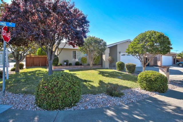 2463 Bing Pl, Union City, CA 94587 (#ML81709559) :: Strock Real Estate