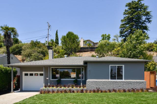 1060 Lupin Way, San Carlos, CA 94070 (#ML81709571) :: Brett Jennings Real Estate Experts