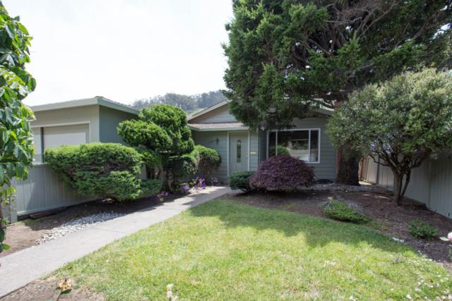 1560 Linda Mar Blvd, Pacifica, CA 94044 (#ML81709572) :: von Kaenel Real Estate Group