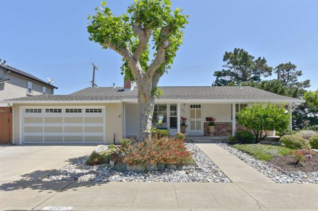 2719 Sunset Ter, San Mateo, CA 94403 (#ML81709574) :: Strock Real Estate