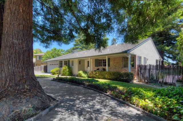 2 Forest Ln, San Carlos, CA 94070 (#ML81709587) :: The Kulda Real Estate Group