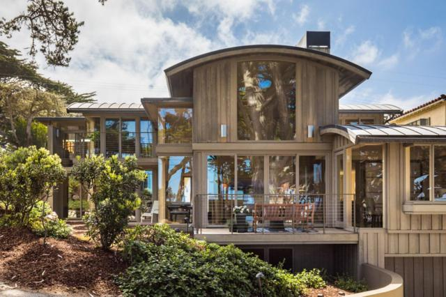 26314 Ocean View Ave, Carmel, CA 93923 (#ML81709593) :: Brett Jennings Real Estate Experts