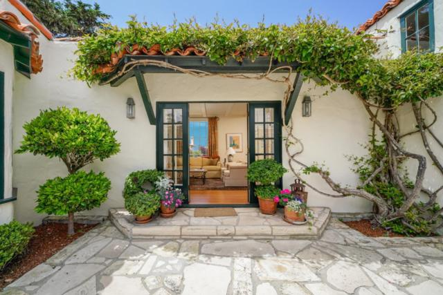 2959 Peisano Rd, Pebble Beach, CA 93953 (#ML81709624) :: The Goss Real Estate Group, Keller Williams Bay Area Estates